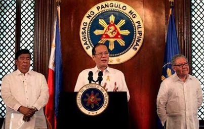 President Aquino to abolish PDAF
