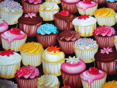 postagem sobre dicas sobre cupcakes