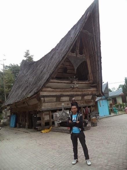 Desa Wisata Tomok Pulau Samosir Sumatera Utara