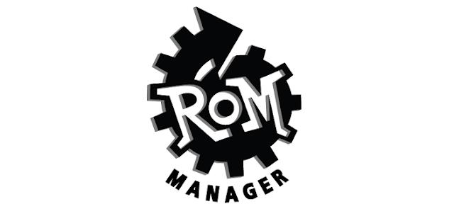 ROM Manager Premium v5.5.1.6