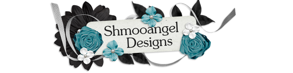Shmooangel Designs