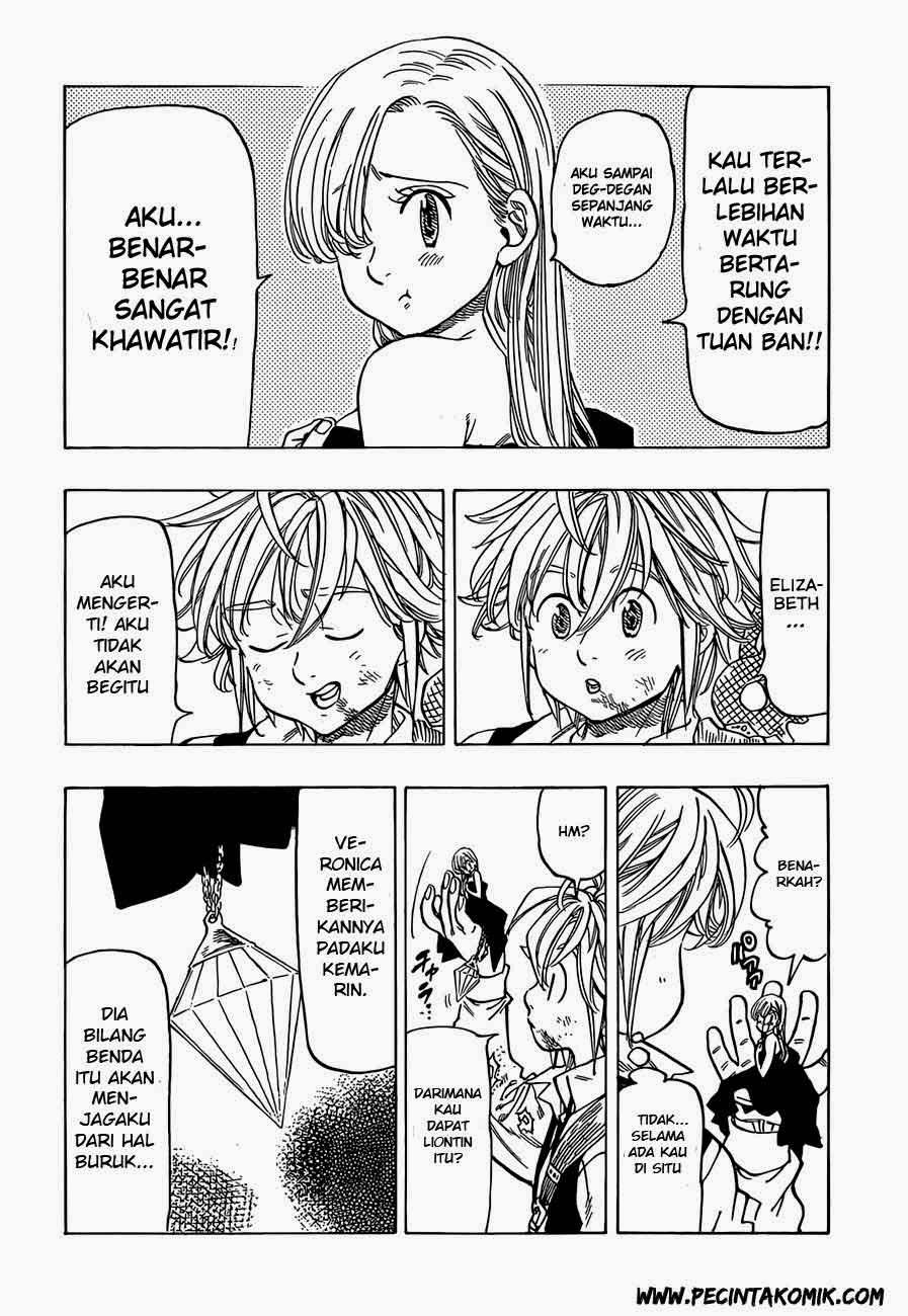 Nanatsu No Taizai Chapter 37-6