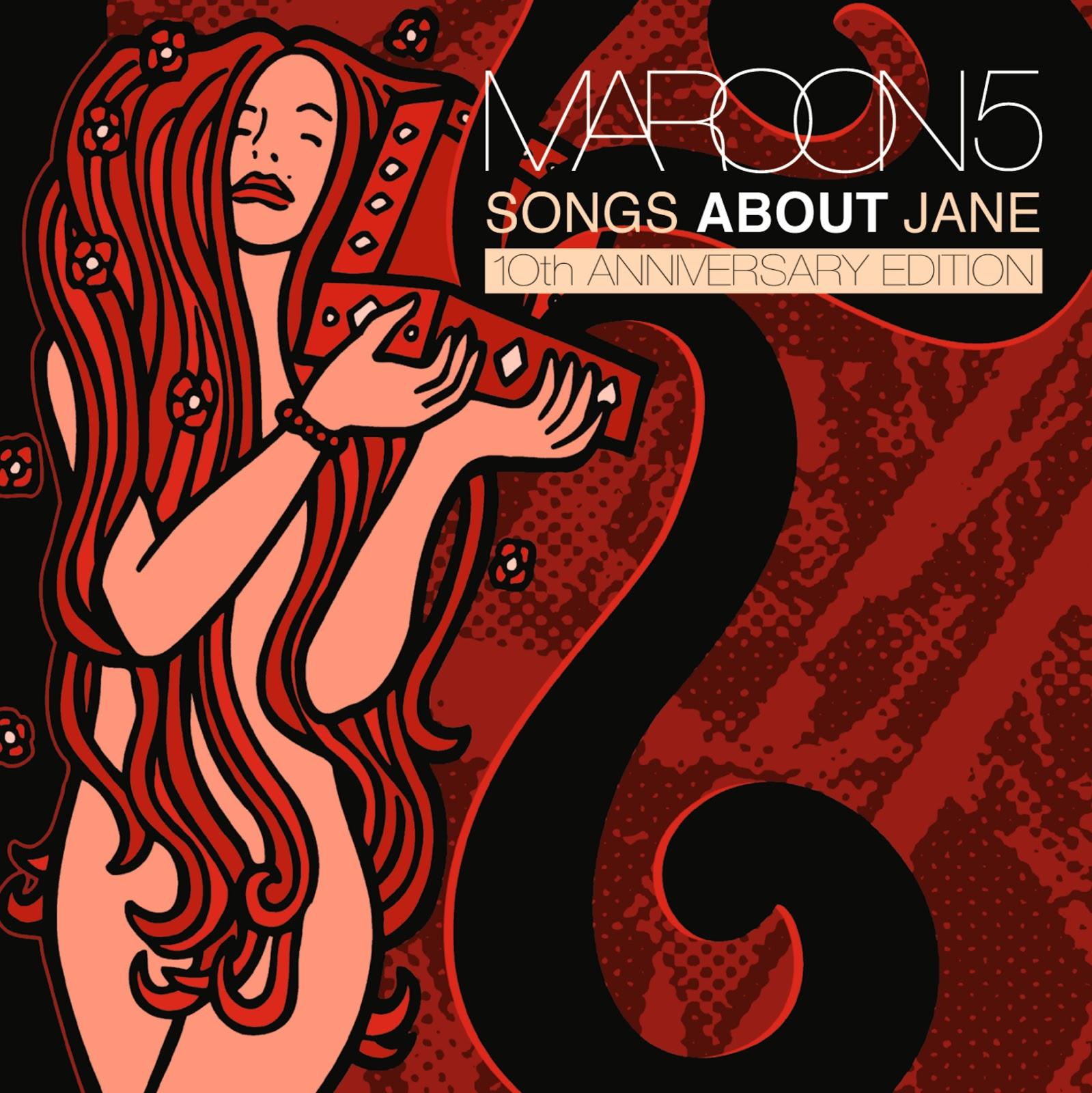 Maroon 5 Дискография Скачать