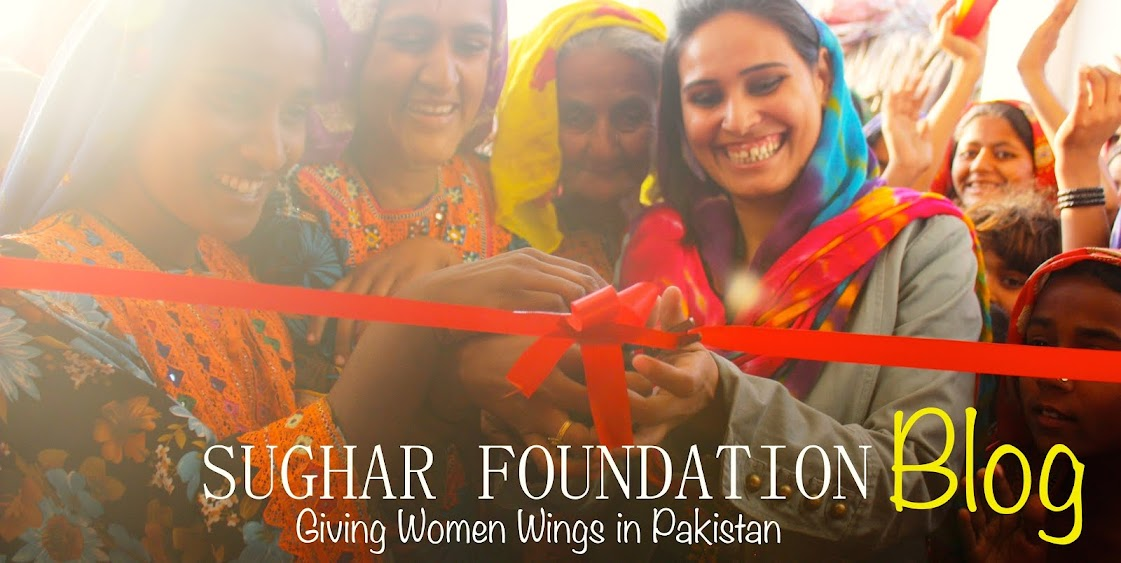 Sughar Foundation