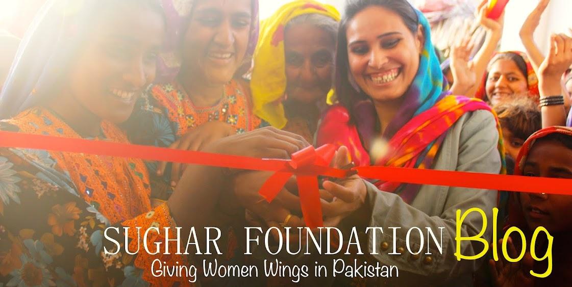 Sughar Foundation