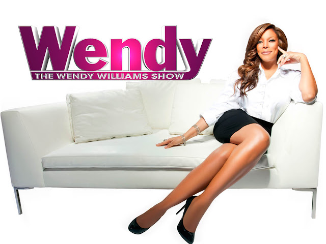 #CancelWendyWilliamsShow