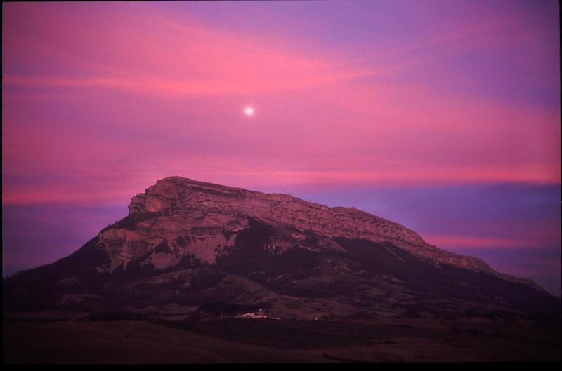 Monte Beriáin