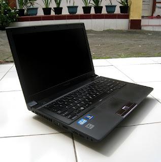 Jual Laptop Second - Jual TOSHIBA TECRA R840