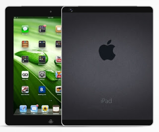 Harga Apple iPad Terbaru April 2013