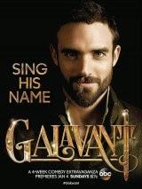 Galavant Temporada 1