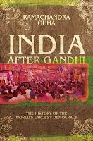 'India After Gandhi' by Ramachandra Guha