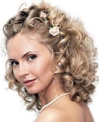 Peinados para novias 2018 con el pelo corto Fotos (Foto) Ella Hoy - Peinados Pelo Corto Para Novias
