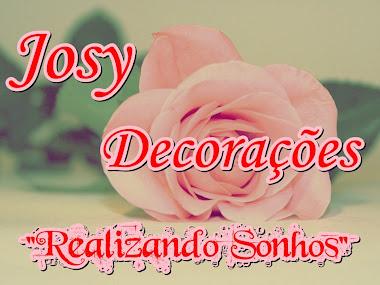 Josy Decorações 3045-3469