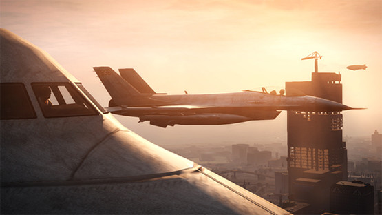 gta 5 aerei