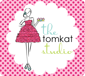 The One & Only Kim of The TomKat Studio plus a giveaway!
