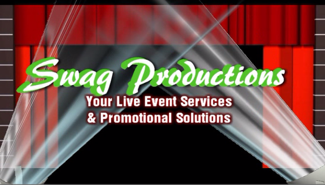 Your Live Event Services and Promotional Solutions