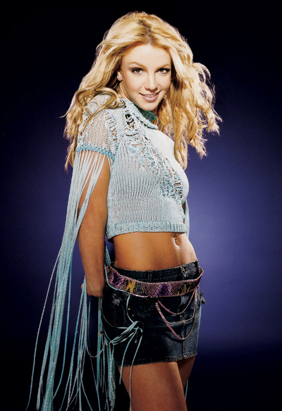 Britney Spears Pic of the Day: Britney Spears