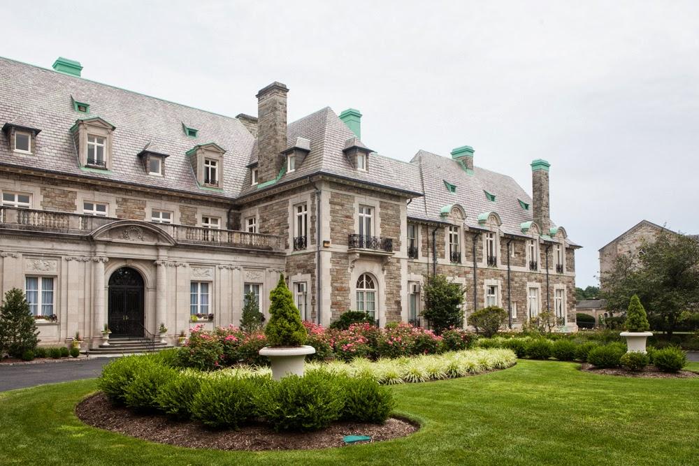 Aldrich Mansion Rhode Island