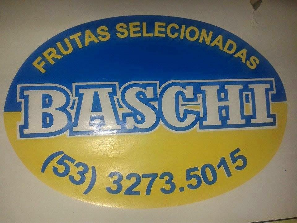 Frutas Baschi