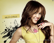Wallpaper miley cyrus Papel de Parede