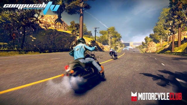 Motorcycle Club PC Full Español