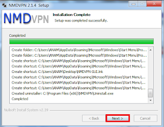 Download NMDVPN/ OpenVPN Full Version