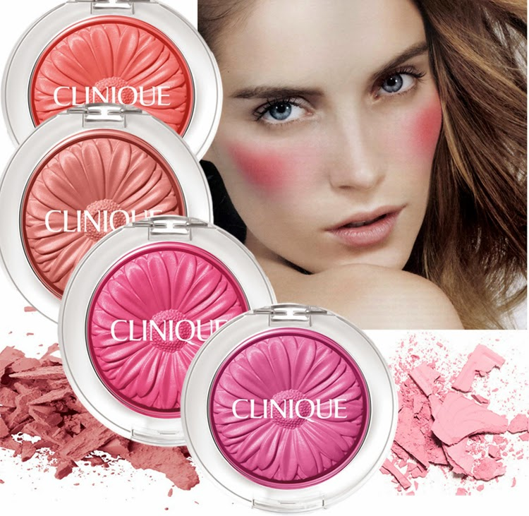 Clinique, Clinique Cheek Pop, Clinique Cheek Pop Blush, Clinique Blush, Cheek Pop Review