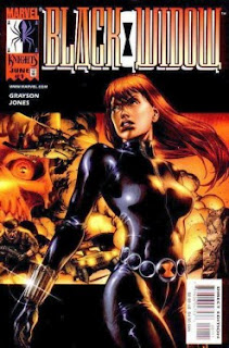 http://marvel.wikia.com/Black_Widow_Comic_Books