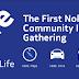 "Join !! Community Gathering Pertama ""Nokia HERE Maps Community Indonesia"""
