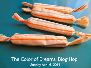 The Color of Dream Blog Hop