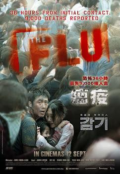 Virus (FLU) Poster