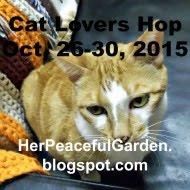 Her Peaceful Garden
