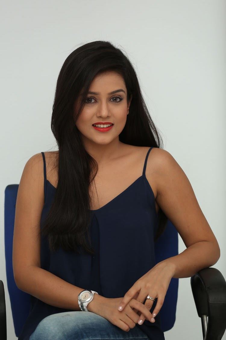 Mishti Chakraborthy latest dazzling pics-HQ-Photo-14