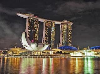 Singapura mempunyai 21 individu bilionair