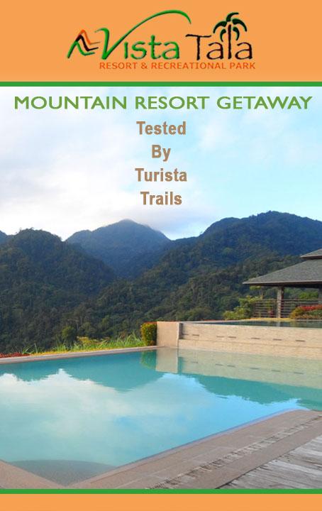 Bataan Mountain Resort