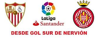 Próximo Partido del Sevilla Fútbol Club - Domingo 16/12/2018 a las 12:00 horas