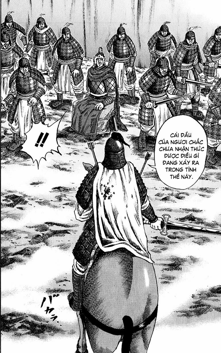 Kingdom – Vương Giả Thiên Hạ (Tổng Hợp) chap 63 page 13 - IZTruyenTranh.com