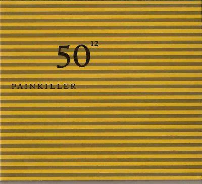 Painkiller+-+50th+Birthday+Celebration+V