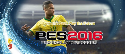 Download PES 2016 Untuk PS3 FREE DOWNLOAD DATAPACK BLES02187, BLUS31564