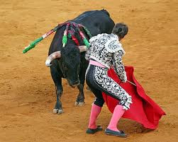 bull+fight Things To Do Whilst On Holiday In Spain