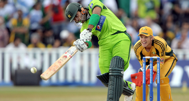 Umer Akmal Wallpapers
