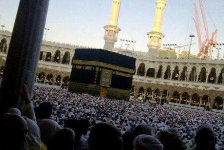 Promo Spesial Indosat di Musim Haji 2015 One Stop Pulsa Elektrik All Operator Online Termurah