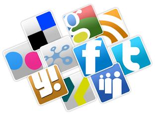 2854 Social Bookmarking List