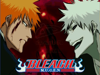 Bleach PC Games Mugen