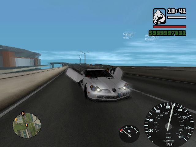GTA San Andreas: Extreme Edition 2011