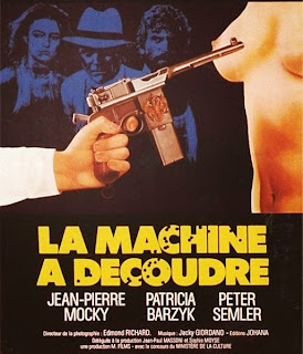 La machine a decoudre 1986