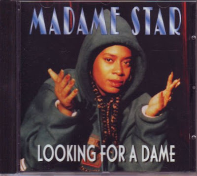 Madame Star – Looking For A Dame / Coming Through The Floor (CDS) (1994) (320 kbps)