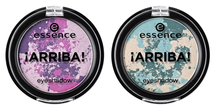 Essence Arriba Trend Edition