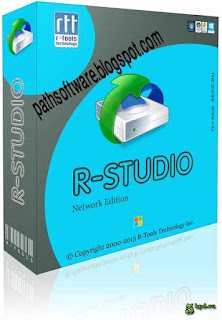 R-Studio 7.7 Build 159222 Download Network Edition Full Version