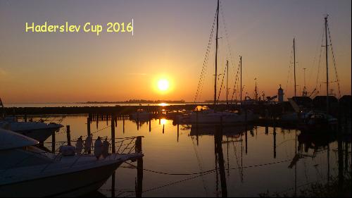 Haderslev Cup 2016